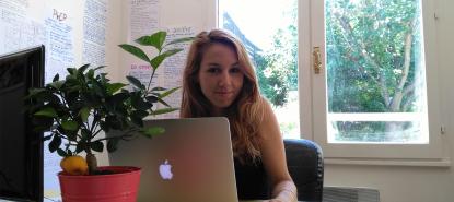 Mathilde Tilly alumni
